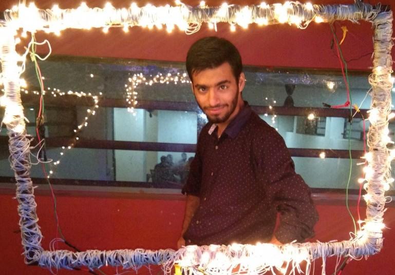 Deepak Methani