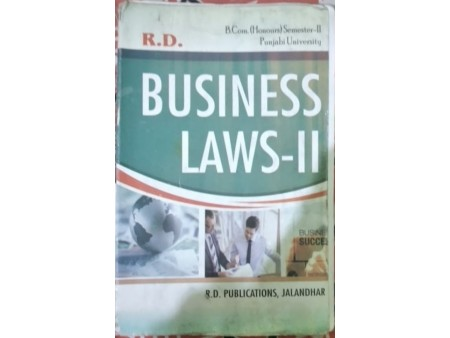 Business law-||