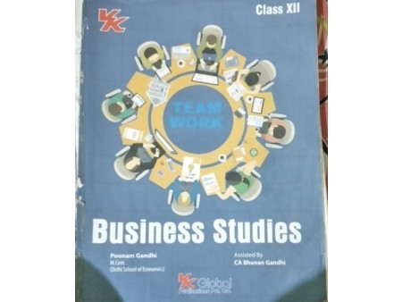 Function management and business studies