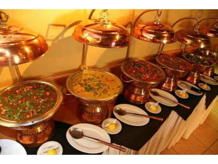 ALL KIND OF CATERING SERVICES AVAILABLE HERE