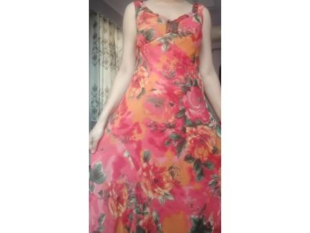 Party Wear Ethenic Dress