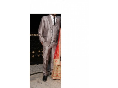 Party wear coat pant for men