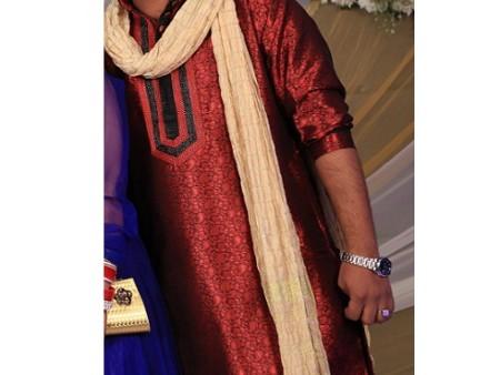 Partywear Sherwani