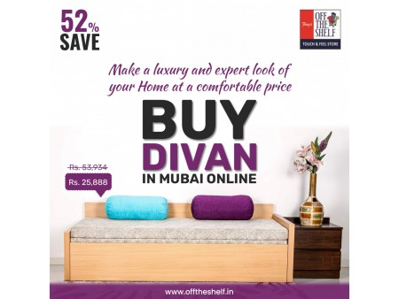 Manufacturer of Sofa Cum Beds in Mumbai- Offtheshelf