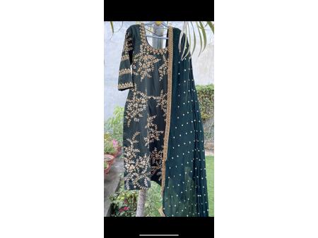Lehanga dress