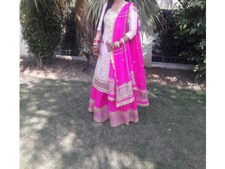 Beautiful Party wear Designer Dress