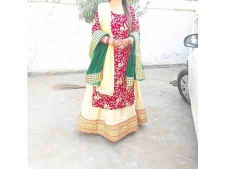 Party Wear Velvet Dress