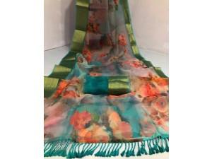 brand-new-organza-silk-saree-small-0