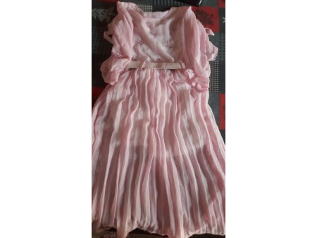 Brand New Pink Frock