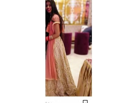 Beautiful Party Wear Dress